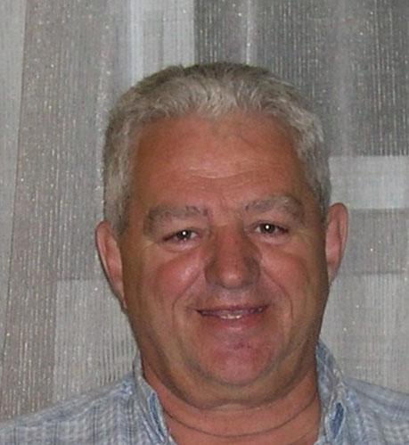 Gerry McNeil