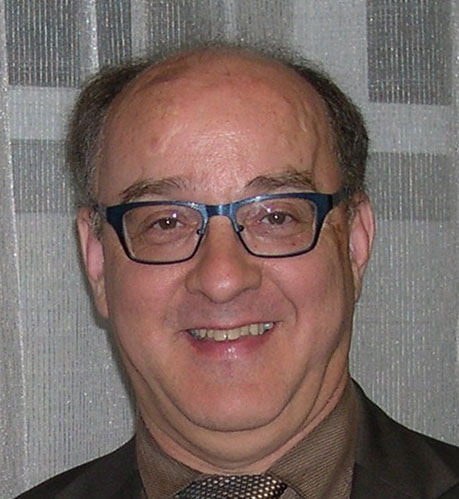 Martin Lajeunesse