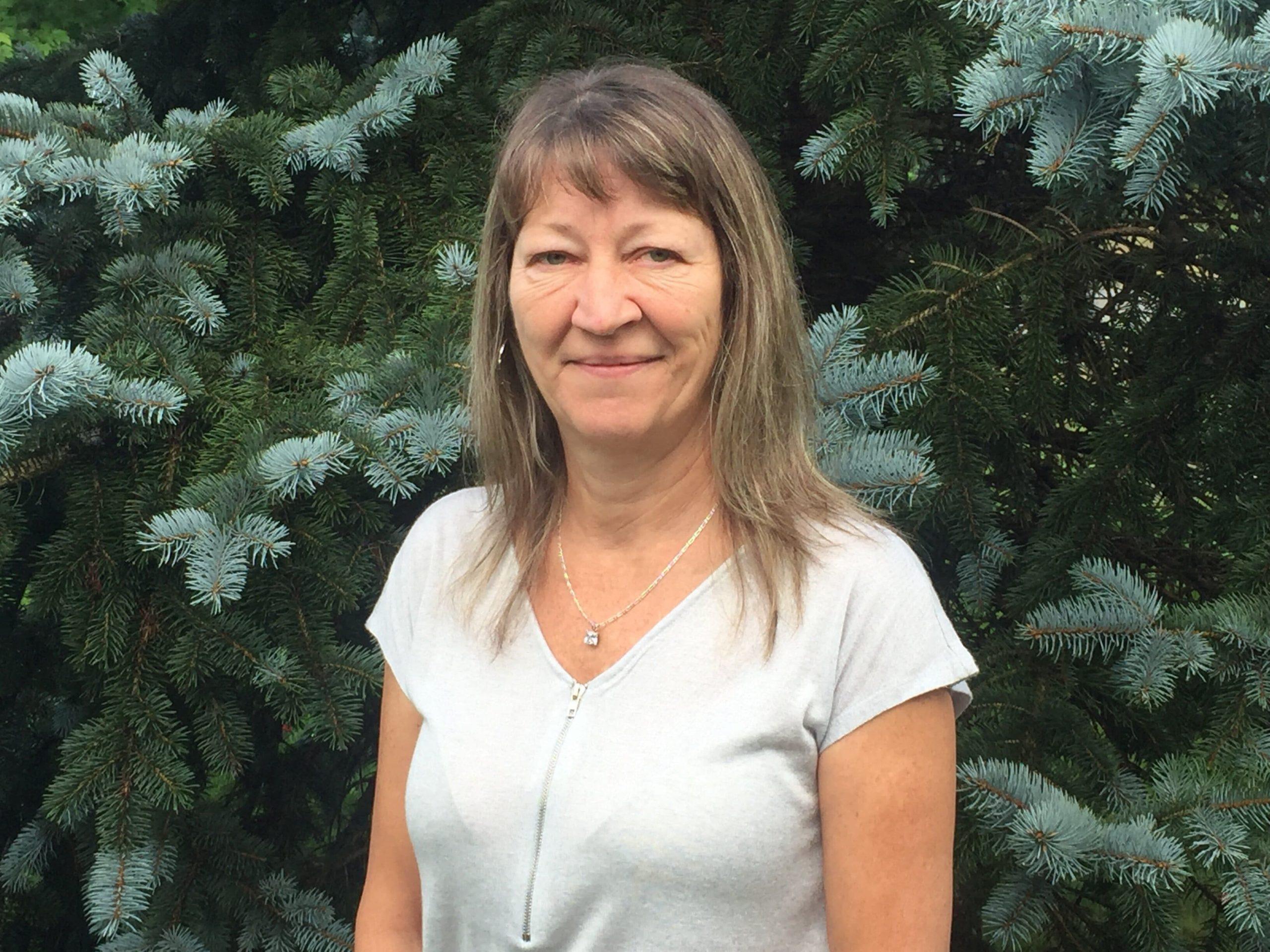 Chantal Desrochers